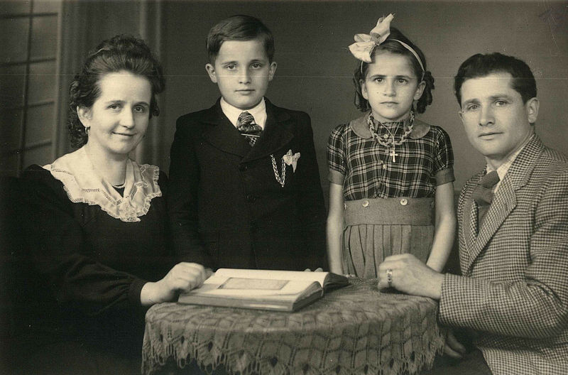 Old family Portrait in black and white Group Of People Portrait Men Females Indoors  Togetherness Males  Waist Up Women Looking At Camera Family Child Young Adult Girls Childhood Parent Young Men People Mother Teenager Daughter Sister Son Bible Study Scripture Study