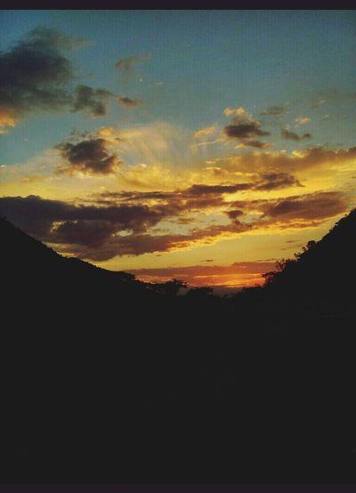 Sunset Nature Cloudporn Skyporn