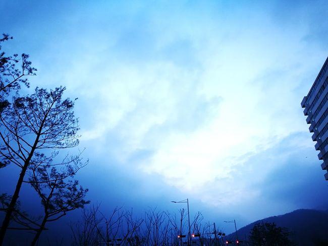 Sky Cloud - Sky Mornin