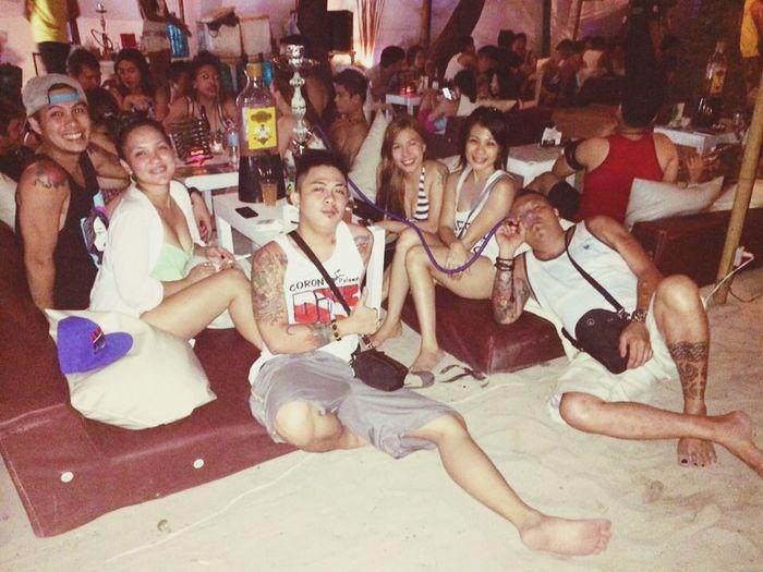 Boracay. Summer Laboracay Beach Fun