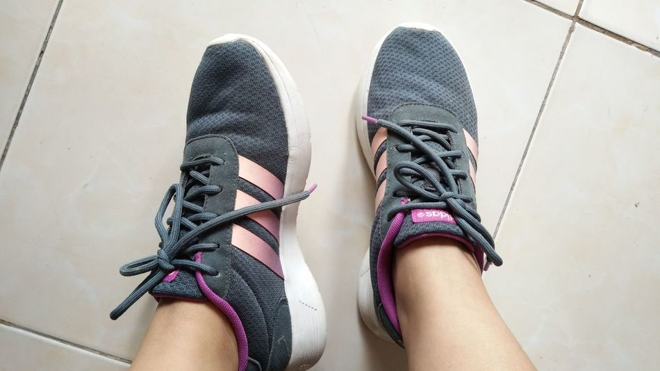 adidas shot EyeEm Selects Wool Sock Standing Young Women Shoe Fashion Knitting Needle Shoelace Sports Shoe Pair Sole Of Shoe Lace - Fastener Human Foot Canvas Shoe Flat Shoe Tying Footwear Personal Perspective Things That Go Together