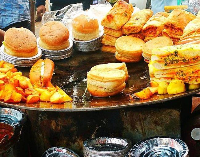 Delhi _soi Sadarbazar Streetfood Foodlover Foodporn Foodie Awesometrip Traveller Lovetraveling Hungry Lovedit Mobileclicks MyClick Shaukbahutbadicheezhai