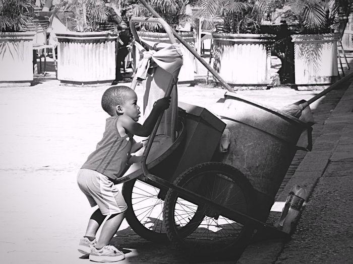 Childhood Poorchild Work