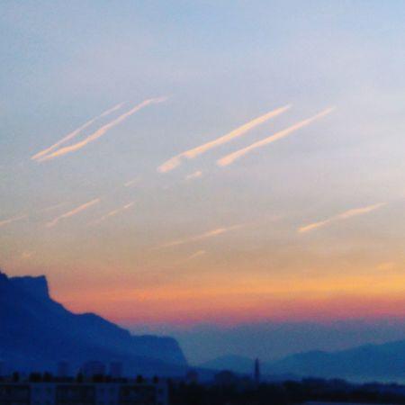 Bonjour Grenoble !