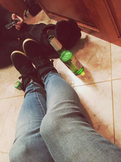 'all day' Legs My Legs Me :)  Smoking Weed Pipe Stretch Your Legs
