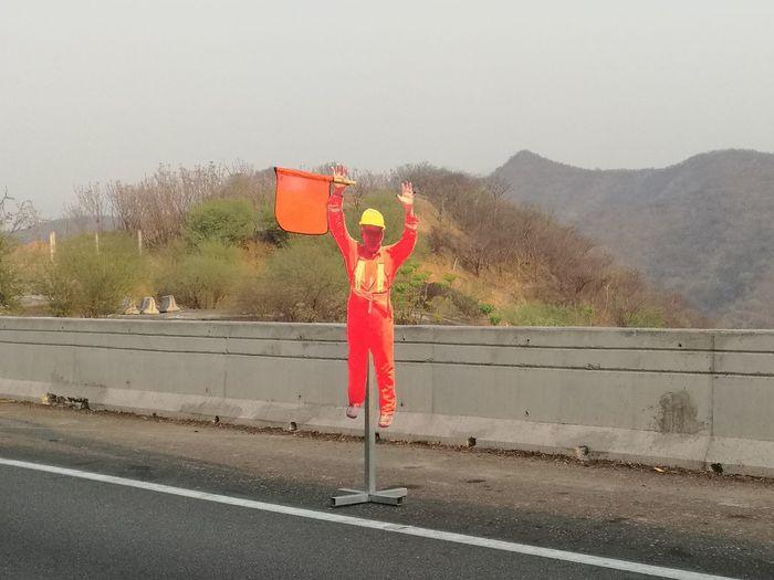Goodidea Badidea Nojobs Freeway Scenery Mexico Acapulco