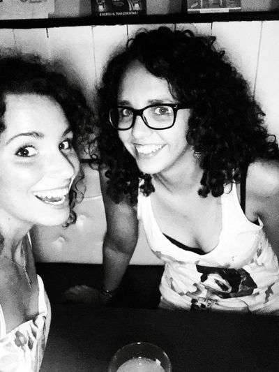 Friendship Blackandwhite Blackandwhite Photography Capture The Moment CurlyGirls Finallybackhome Friendship Girl Power Girls Night Out Greattime Happy Lifestyles Lovehersomuch Lovelovelove Moose Naranja <3 Nightphotography Portrait Sister ❤ Smiling Squirrel What I Value Young Women