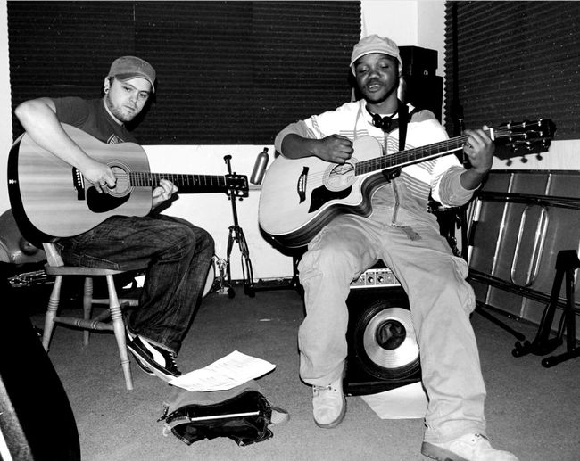 Jammin in the studio Musicians This Week On Eyeem Collectivecommunity Soundtrack Of Our Lives