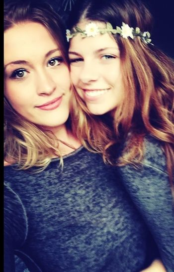 Love Ypu Twins Bestfriend
