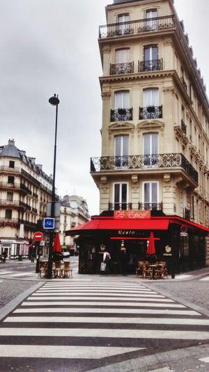 Paris ❤ Lamour Bounjour