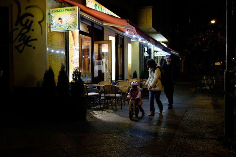 SamariterKiez Streetphotography