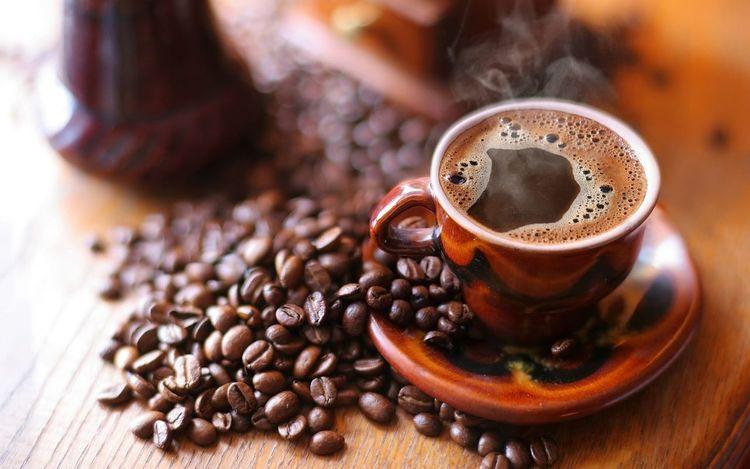 EyeEm Best Shots Eyeem Coffee Brown Coffee Coffee - Drink Drink Food And Drink Freshness Hot Drink Roasted Coffee Bean