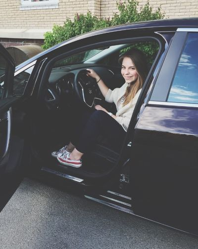 Saint Petersburg MyCar 🚘💕 Opel Astra моялюбовь
