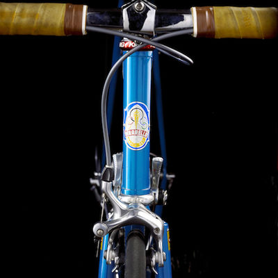 Bicycle Classic Bicycle Classic Bike Steel Frame Custom Bicycles Handmade Black Background