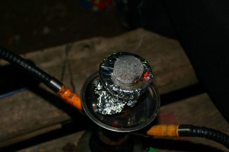 Smoke Cachimba