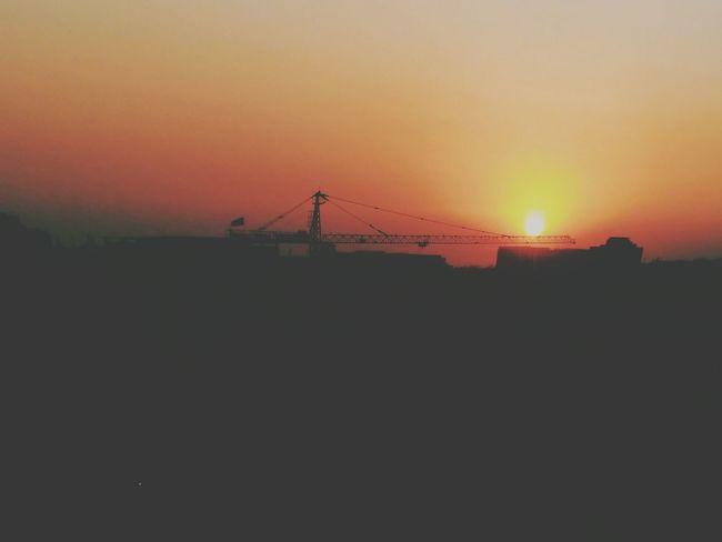 SunsetSnapshot