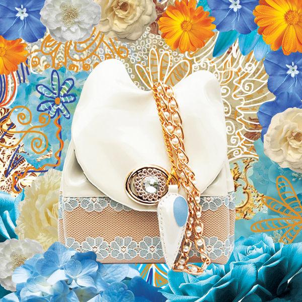 New Lavinia fenton baby pouch Handmade Handsewn Bag Neobaroque Character Bagdesigner Free Fashion ArtWork Shapes