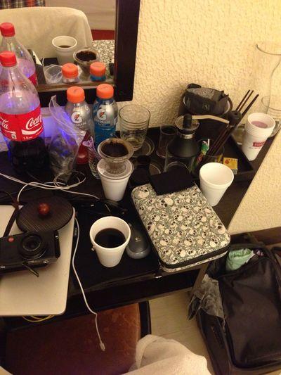 Travel Boracay Coffee ☕ 좋으다~