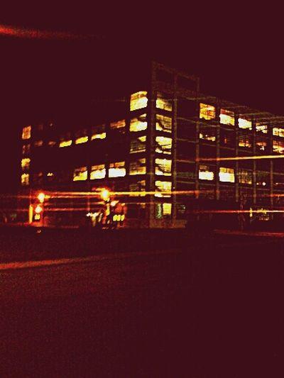 Nightphotography ... Flippa K Asks: What Inspires You? ..