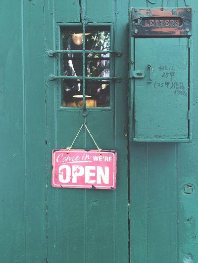 Old cafe:3 Cafe OpenEdit