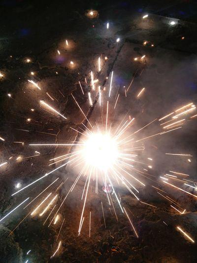 Celebration Firework Display No People Exploding Firework - Man Made Object Diwali ZameenChakri