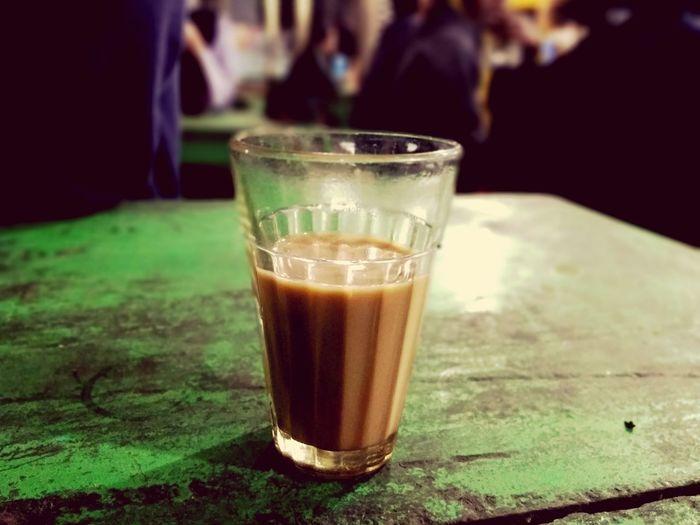 Garama garam chai Drink Drinking Glass Refreshment Food And Drink Freshness Close-up Table Aram Chai Be. Ready.