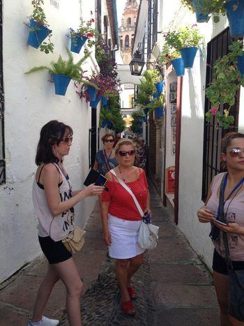 Gezgin İspanya'da... Street Photography
