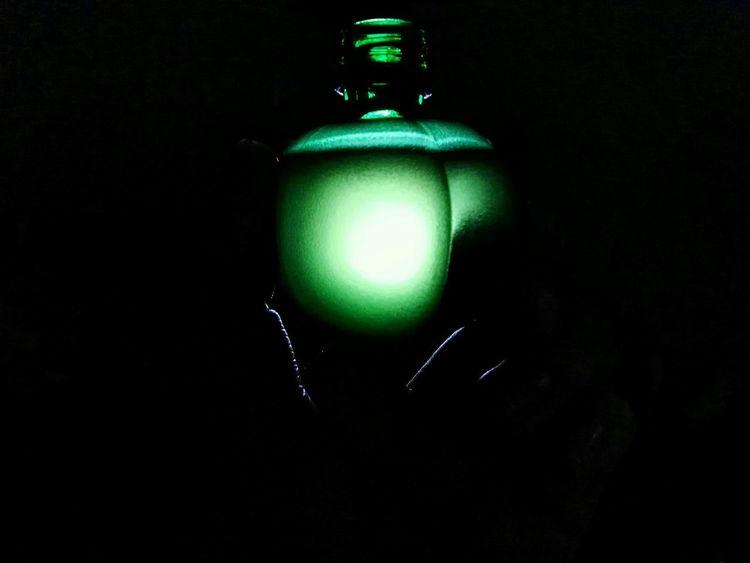 Lightinthedark Greenblack