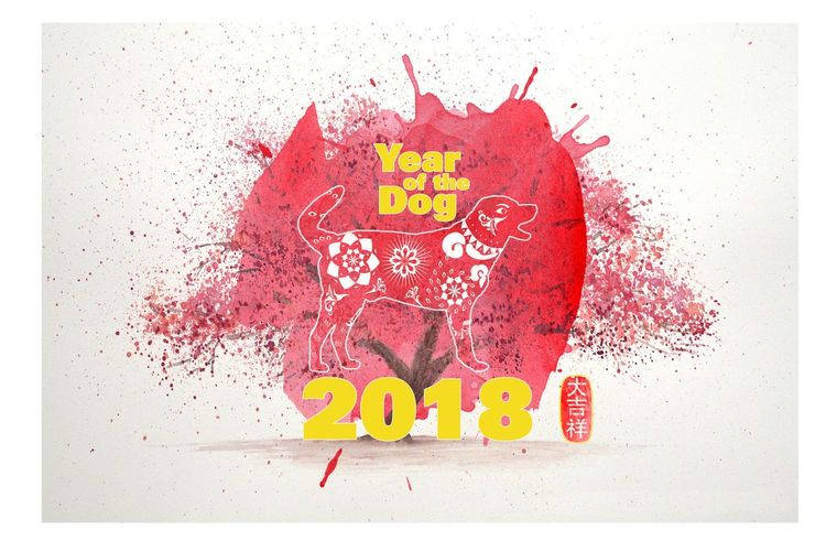 Happy Year of