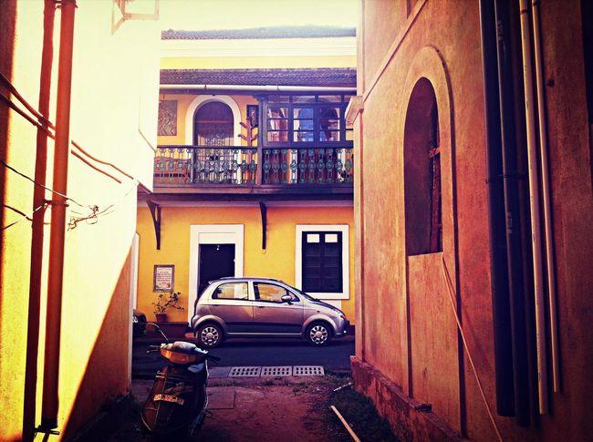 Travel Goa Cityscape Cityscapes