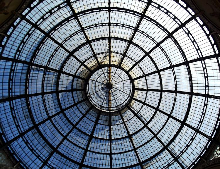 Architecture Architecture Art Built Structure Day Galleria Vittorio Emanuele Gallery Italian Italianart Italy Milan Milancity Milano Milano City Real Art Sculpture Travel Travel Destinations Travel Photography Traveling