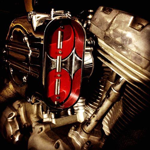 Harleydavidson HarleyDavidsonMotorcycles Mechanic Speed Supercharged  Motor Motorcycles
