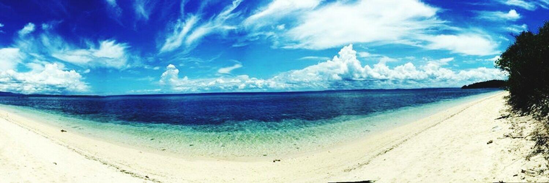 The Great Outdoors With Adobe IslaniMaria Marinduque