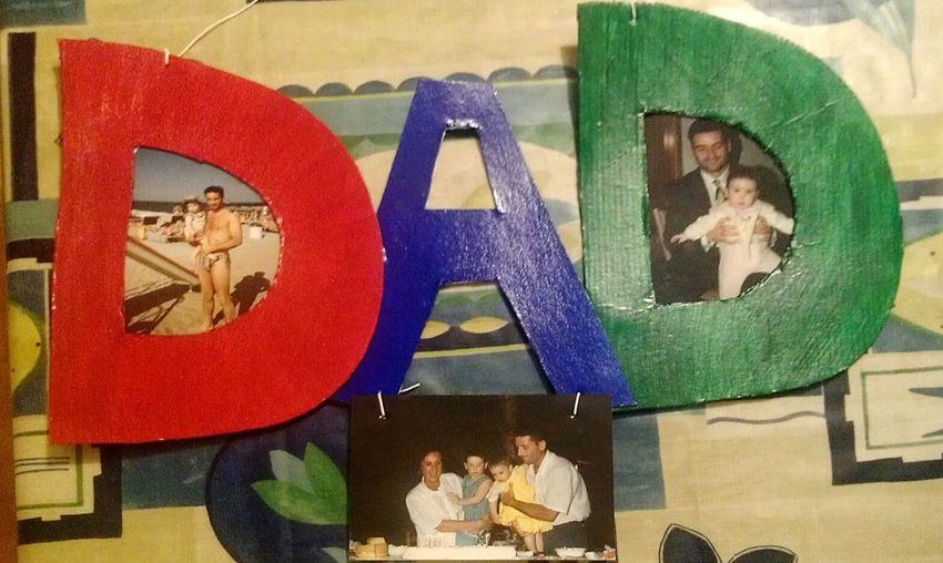 Happy father's day (: Festa Del Papà Il Mio è Il Migliore Del Mondo. Love ♥ The Man Of My Life My Hero My Daddy Me. & My Sister Little Babies Family Pictures Of Life