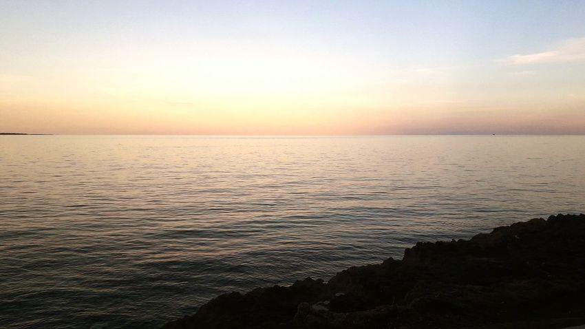 Beautiful Sunset Bahamas Beach 😎 Beauty In Nature