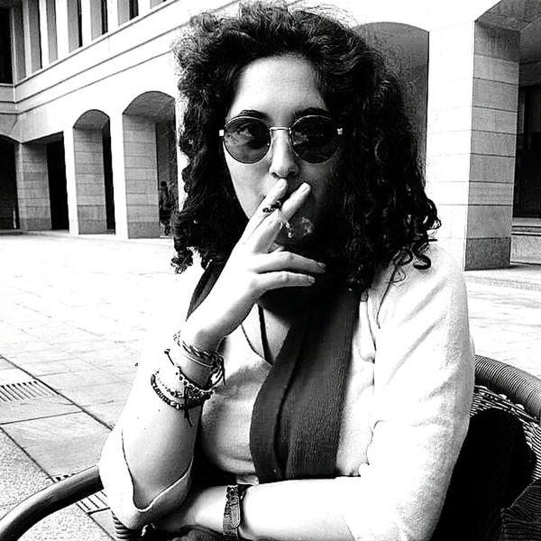 Streetphoto_bw Blackandwhite Woman Portrait Creative Light And Shadow Blackandwhite Photography Istanbul Turkey ıstanbul Sarıyer Woman Turkey