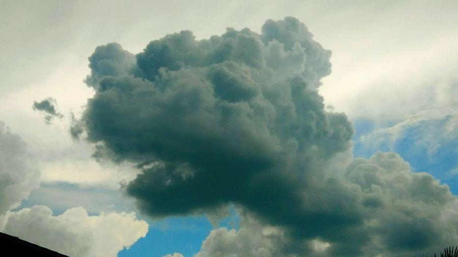 Cloud - Sky Weather Cloudsporn Sky Storm Huge Clouds Neat