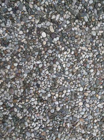 Full Frame Backgrounds Stones Concrete Concrete Floor Concrete Texture Tecture Pattern