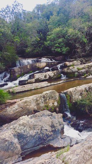 Cachoeira ☀🍂