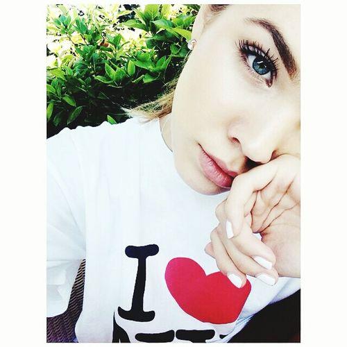 💎💎💎 Hi! Blue Eyes