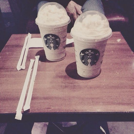 Starbucks 😁👍✌️👌