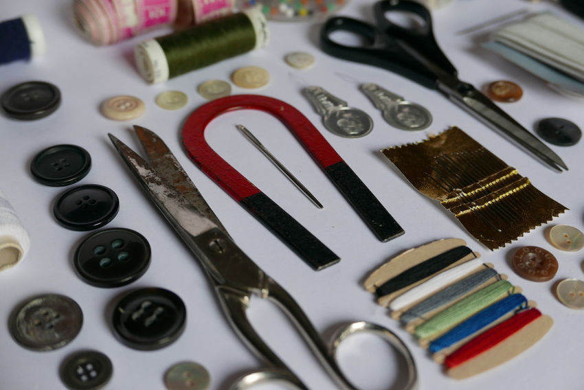 Sewing Stuff Sewing Kit Sewing Tools Sissors