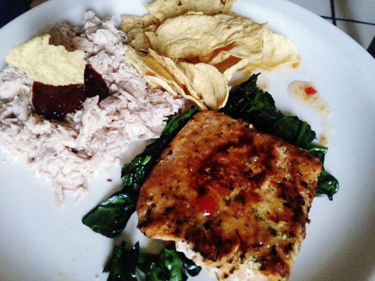 Salmone Homemade Cooking