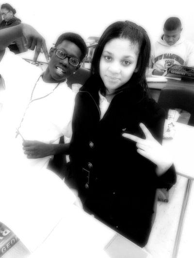 . Kmsl , Me &nd Black