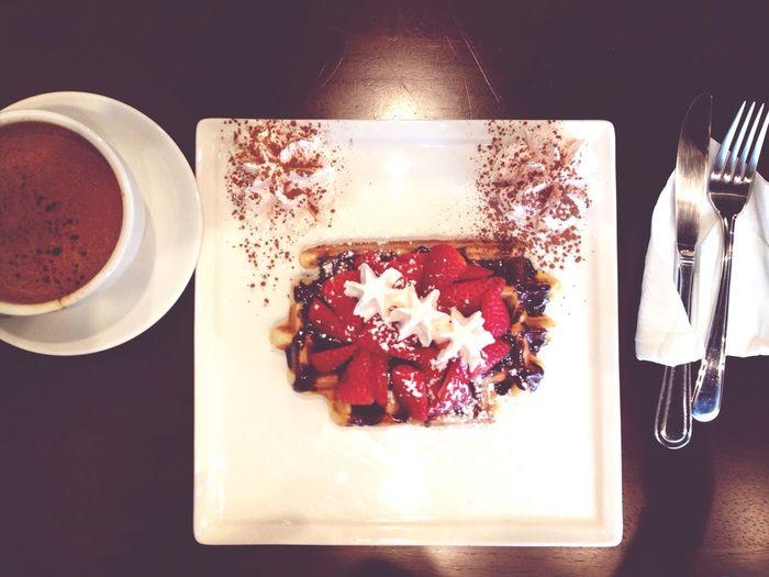 Sweet Breakfast Eye4photography  Enjoying Life