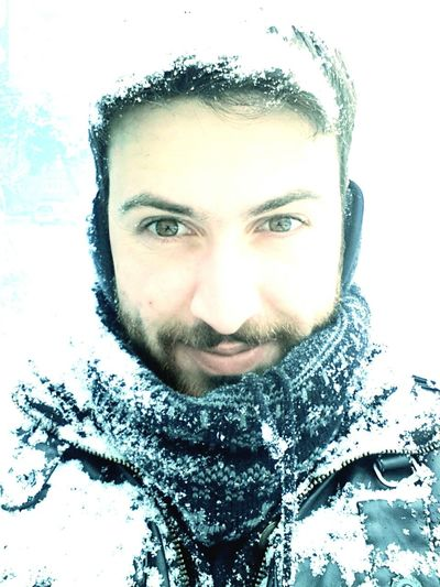 Cold Days Winter Hello World Taking Photos l want to play kartopuuuu ;-)