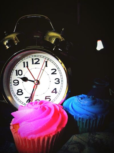 Colour Of Life Enjoying Life Happy Birthday! Pink And Blue Time Party Time Time Of Our Lives Hanging Out Neon Life