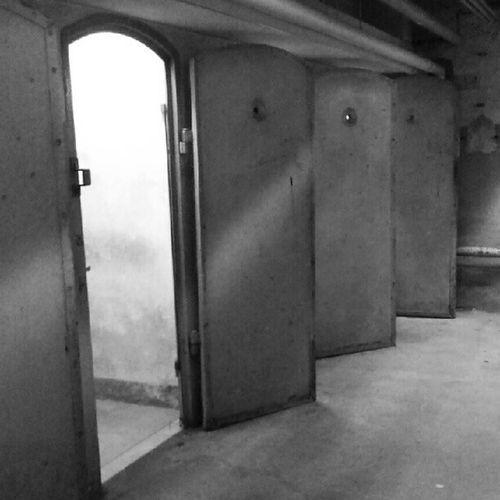 Gestapo prison in the National Socialist Documentation Centre #museum #koeln #köln #cologne #geschichte #history Museum Cologne History Köln Geschichte Koeln