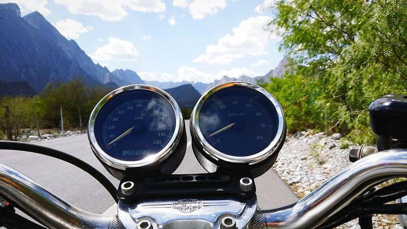 Sunny Sunday Harley Ride Sunny Day Harleydavidson Harley Davidson Sportster Lahuasteca
