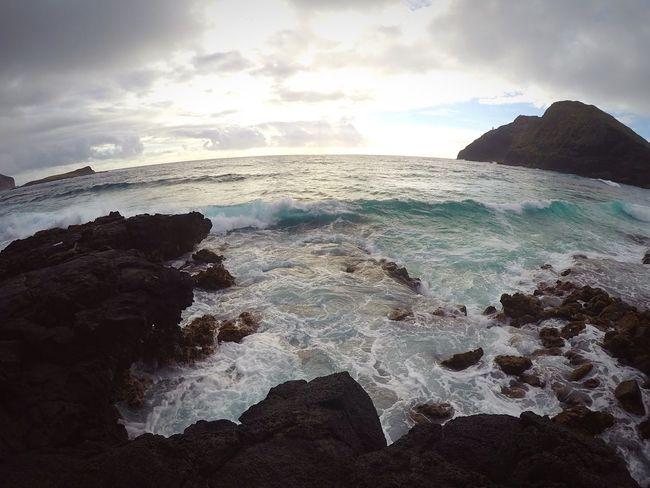 Paradise Ocean Mothernature Waves Photography World Life Photo Simple Beauty Nature Beach Beautiful Disaster Surf Hawaii Aloha Oahu